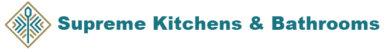Supreme Kitchens & Bathrooms Logo