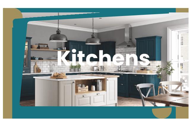 Kitchens Banner